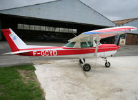 F-GCYD photo, click to enlarge