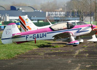 F-GAUH photo, click to enlarge