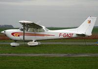 F-GAQT photo, click to enlarge