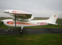 F-GBTX photo, click to enlarge