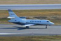 N100EG @ CID - Landing roll-out on Runway 31 - by Glenn E. Chatfield
