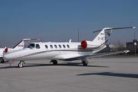 D-IETZ @ VIE - Cessna 525A Citationjet 2 - by Yakfreak - VAP