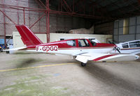 F-GDGQ photo, click to enlarge