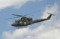 146448 @ OQU - Quonset Point, RI 2007 - Bell CH-146 (Griffon 412) Canada AF - by Mark Silvestri