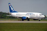 C-FDCZ @ KPIE - 737-522 - by N6701