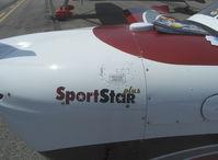 N923LA @ SZP - 2007 Evektor-Aerotechnik SPORTSTAR PLUS, Rotax 912ULS 100 Hp - by Doug Robertson