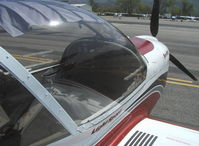 N923LA @ SZP - 2007 Evektor-Aerotechnik SPORTSTAR PLUS, Rotax 912ULS 100 Hp, panel - by Doug Robertson