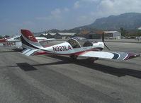 N923LA photo, click to enlarge