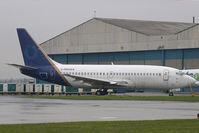 C-FRYG @ CYYZ - Royal Aviation 737-200 - by Andy Graf-VAP