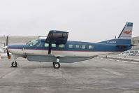 C-GEGA @ CYYZ - Cessna C208 - by Andy Graf-VAP
