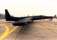 80-1066 @ NFW - Lockheed TR-1A (U-2S) at Carswell AFB open house - by Zane Adams