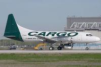 C-FAWV @ CYUL - Cargo CV-340 - by Andy Graf-VAP