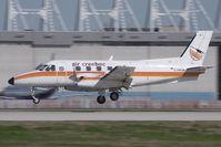 C-FPCM @ CYUL - Air Creebec EMB110 - by Andy Graf-VAP