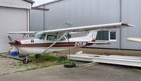 D-EEJM @ EDTG - Cessna 172N Skyhawk II - by J. Thoma