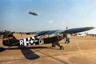 N50784 @ CNW - Texas Sesquicentennial Air Show 1986