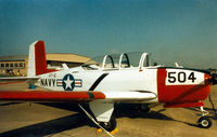 N12274 @ CNW - Texas Sesquicentennial Air Show 1986 - by Zane Adams