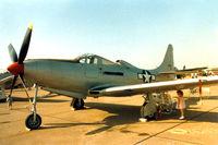 N6763 @ CNW - Texas Sesquicentennial Air Show 1986