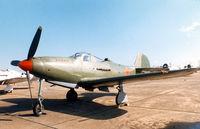 N6968 @ CNW - Texas Sesquicentennial Air Show 1986