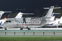 D-CPWF @ VIE - Private Wings Dornier 328 - by Thomas Ramgraber-VAP