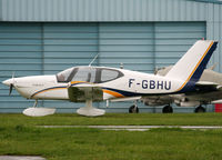 F-GBHU photo, click to enlarge