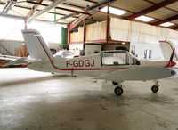 F-GDGJ photo, click to enlarge