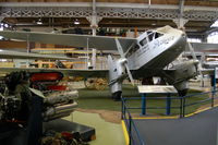 G-ADAH - Rapide - Manchester Museum of Science & Industry - by David Burrell