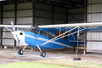 C-FYSP @ CNC4 - At Guelph Airpark - by Steve Hambleton