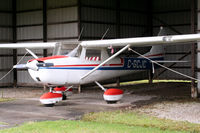 C-GCJC @ CNC4 - At Guelph Airpark - by Steve Hambleton