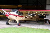 CF-PEB @ CNC4 - At Guelph Airpark - by Steve Hambleton