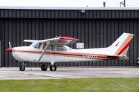 C-GYTI @ CNC4 - At Guelph Airpark - by Steve Hambleton