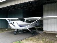 C-GQRA @ CNC4 - At Guelph Airpark - by Steve Hambleton