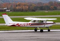 C-GBWJ @ CZBA - At Burlington Airpark - by Steve Hambleton