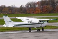 C-FEVS @ CZBA - At Burlington Airpark - by Steve Hambleton