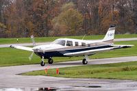 C-GKTT @ CZBA - At Burlington Airpark - by Steve Hambleton