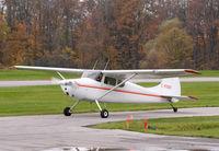 C-FEER @ CZBA - At Burlington Airpark - by Steve Hambleton