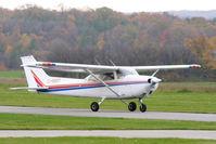 C-GGDT @ CZBA - At Burlington Airpark - by Steve Hambleton