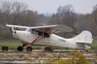 C-FDID @ CZBA - At Burlington Airpark - by Steve Hambleton