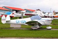 CF-IQA @ CNC3 - At Brampton, Ontario - by Steve Hambleton