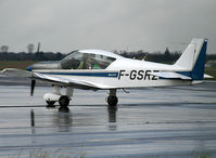 F-GSRZ photo, click to enlarge