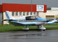 F-GAHG photo, click to enlarge