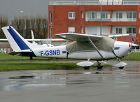 F-GSNB photo, click to enlarge