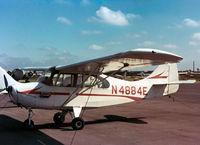 N4884E @ GPM - Aeronca Champion JVD photo