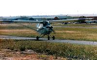 N9884B @ 52F - Aeronca Champion JVD photo