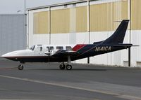 N141CA photo, click to enlarge