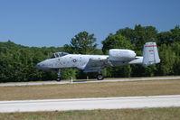 79-0104 @ KASH - Daniel Webster College Airshow 2005 - by Mark Silvestri
