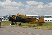 N41759 @ LAL - Taken at the 2008 Sun-N-Fun Fly-In. - by Bradley Bormuth