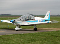 F-GSIU photo, click to enlarge