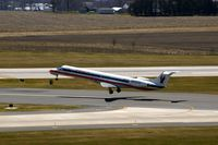 N671AE @ CID - Taking off Runway 13, airborne by 2800 feet - by Glenn E. Chatfield