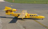 G-XTOR @ EGHI - Aurigny Trislander operating the Southampton to Alderney (Channel Islands) run in April 2008