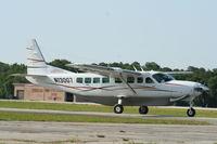 N13007 @ KLAL - Cessna 208B - by Mark Pasqualino
